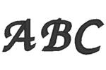 Calgary Bold Italic